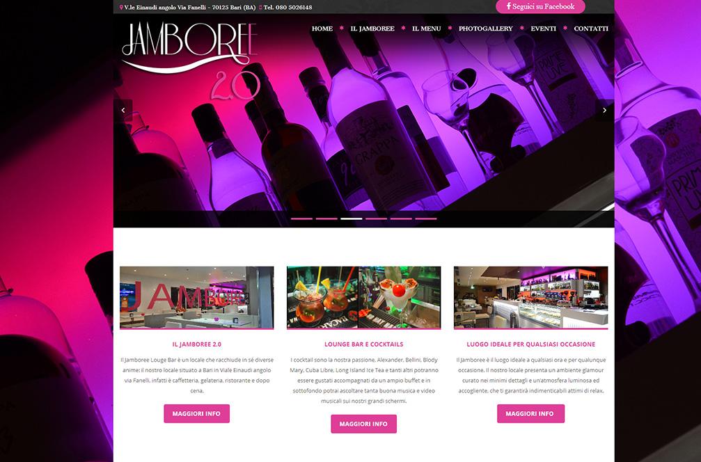 jamboree-evidenza Italweb - Portfolio clienti