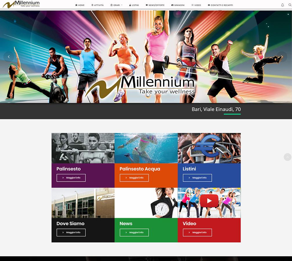 millennium-evidenza-1 Italweb - Portfolio clienti