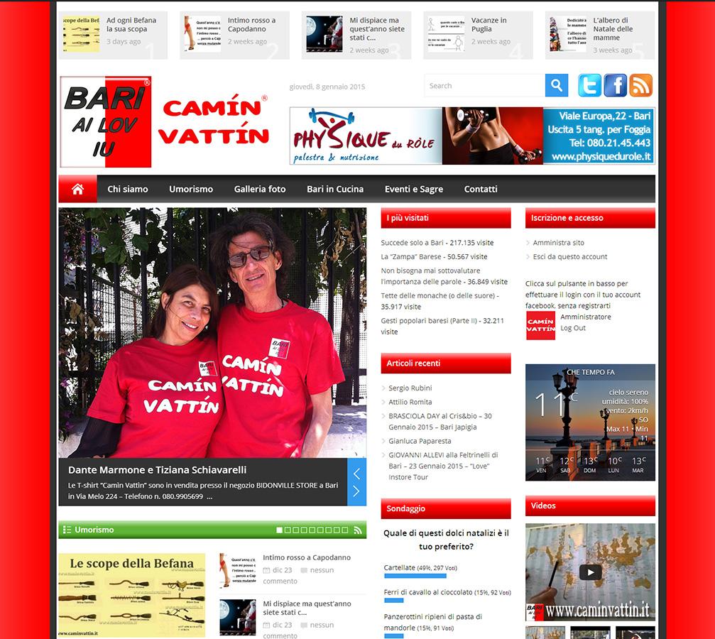 caminvattin-evidenza1 Italweb - Portfolio clienti