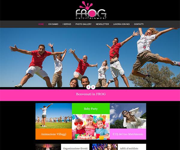 agenziafrogevidenza Italweb - Portfolio clienti