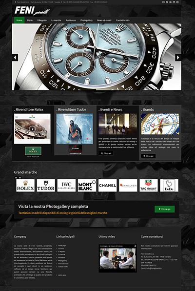 feni-evidenza Italweb - Portfolio clienti