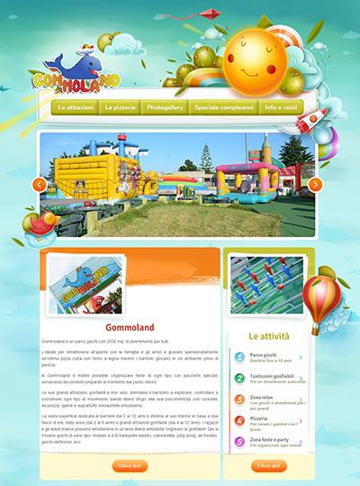 gommoland-evidenza Italweb - Portfolio clienti