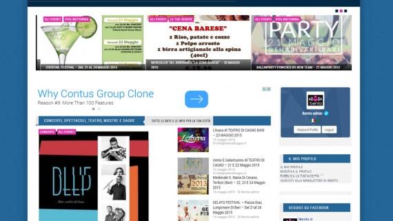 ibento-evidenza-570x321 E-commerce La Coccinelle Shop
