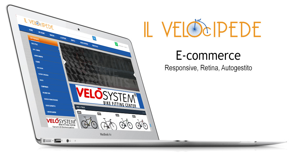 lacoccinelle-header Il Velocipede - E-commerce
