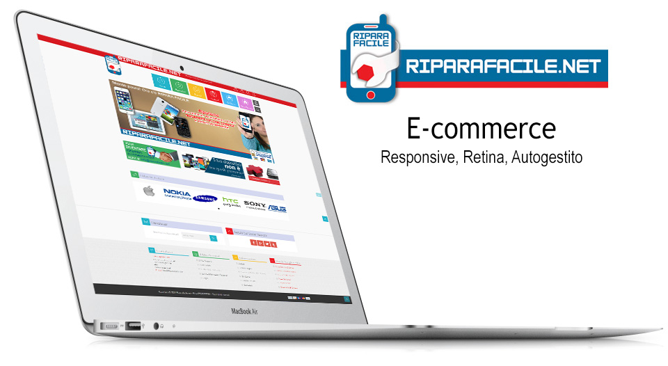 riparafacile-header Riparafacile - E-commerce