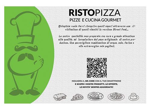 tovaglietta Live Card