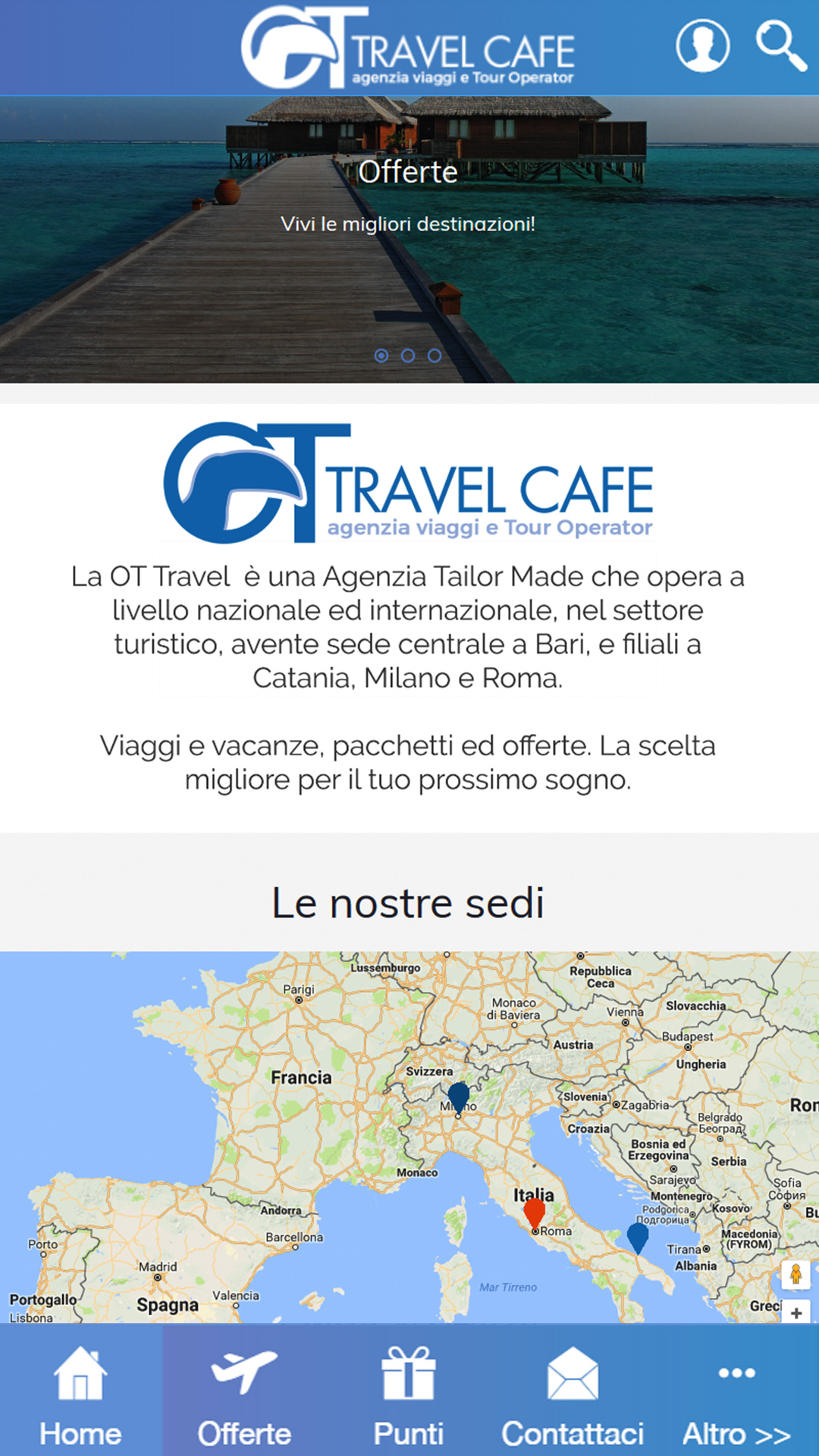 screenshot-vari1 OT Travel - Mobile App
