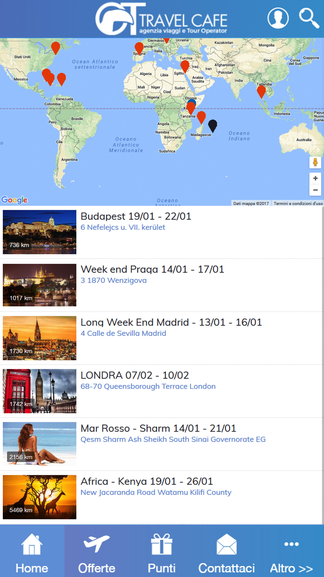 screenshot-vari2 OT Travel - Mobile App
